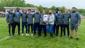 Men's Track & Field & Cross Country 2021-22