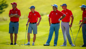 Men's Golf 2020