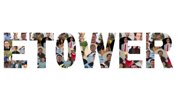 Celebrating 20 years of eTower Image