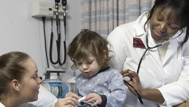 College of Nursing: Nurturing Tomorrow's Leaders Image