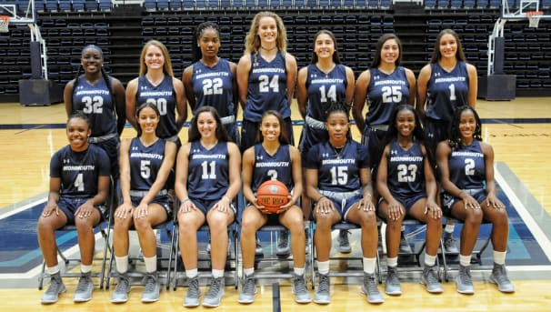 Women's Basketball International Trip Image