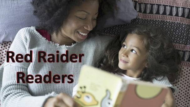 Red Raider Readers Image