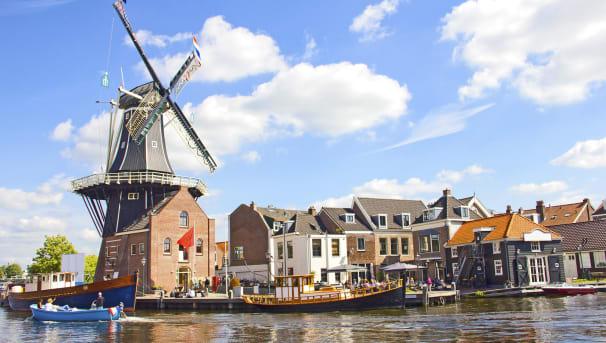 Dordt Choir to Dordrecht Image