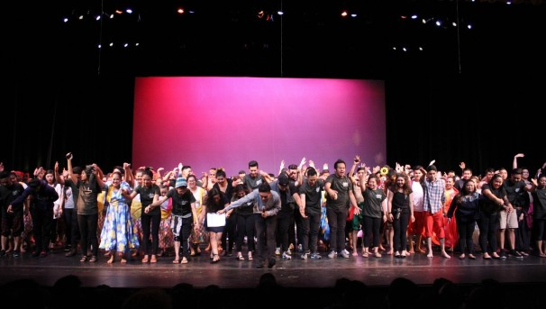 31st Annual Pilipino Cultural Night Image
