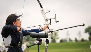 Archery Collegiate Nationals
