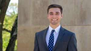 Delta Sigma Phi - Matthew Ferrari