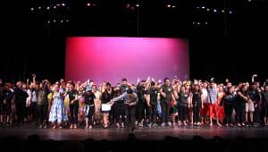 31st Annual Pilipino Cultural Night
