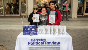 Berkeley Political Review