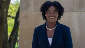 African Student Associaion - Ozioma Chinaka