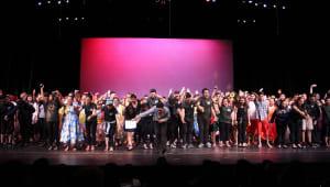 30th Annual Pilipino Cultural Night