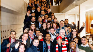 Executive MBA Americas - 2019