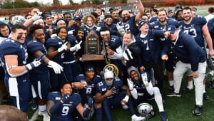 Honor the Big South Football Champions