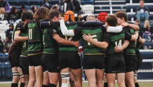 CSU Men's Rugby Player Welfare