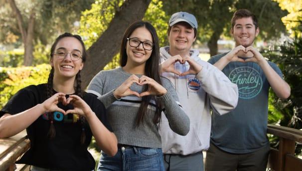 Student Philanthropy Week 2020 Image