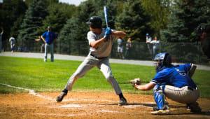 Raise Our Game - Baseball
