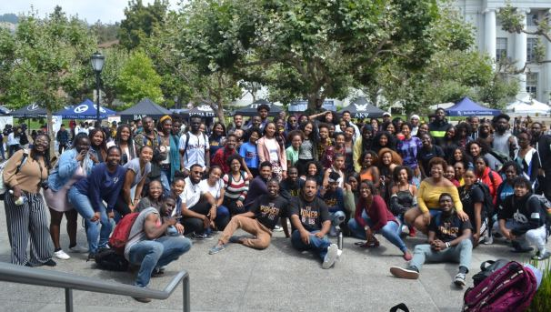 African American Student Development Retreat Image