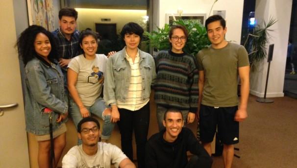 Restorative Justice Center Student Leaders Program Image
