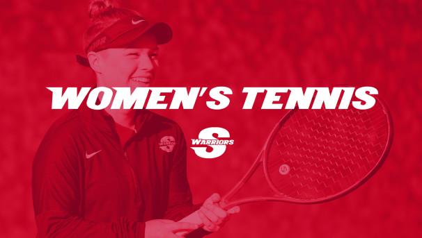 Women's Tennis Image