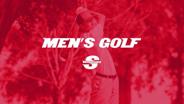 Men's Golf 2021 Image