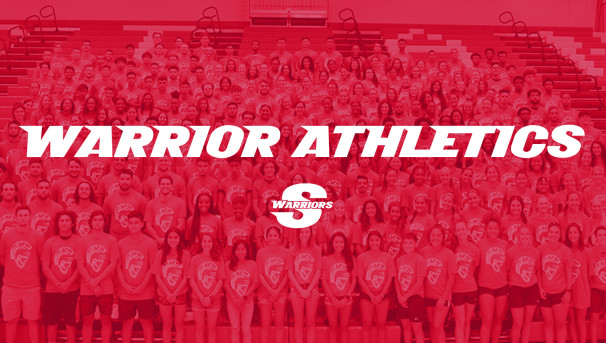 Warrior Athletics Scholarships Image