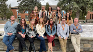 Montana Tech Nursing