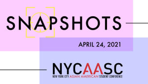 NYC Asian American Student Conference 2021