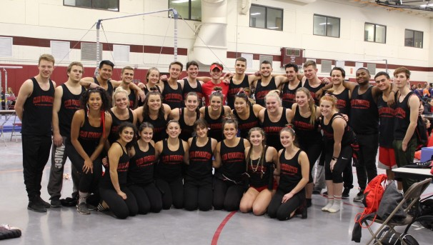 Past Projects | Ohio State University Club Gymnastics