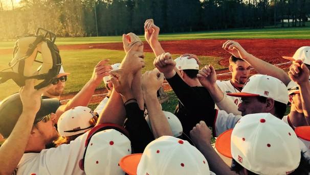 Club Baseball Spring Training Trip Image