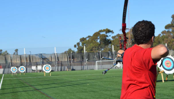Trojan Archery at USC 2018 Competition Season Image