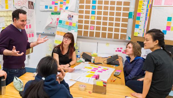 Curriculum Innovation Fund Image