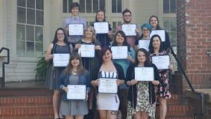 LGBTQ+ Alumni Council Scholarship