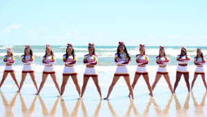 USC Competition Cheer