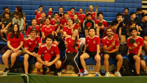 CSUN Table Tennis Club