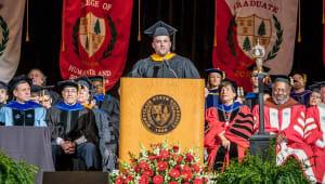 Christopher W. Fitzpatrick '04 Scholarship