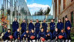 WWU Viking Men's Basketball