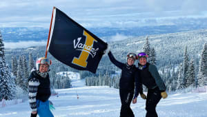University of Idaho Alpine Ski Team Fundraiser