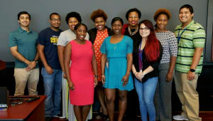 THE ALUMNI CLASS CHALLENGE & STUDENT INVEST 1975 CAMPAIGN