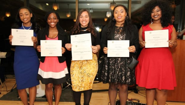 Support the 2021 Hofstra BHAA Annual Scholarship Campaign Image