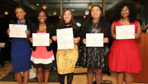 Support the 2021 Hofstra BHAA Annual Scholarship Campaign