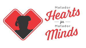 Matador Hearts for Matador Minds Alumni Scholarship Campaign