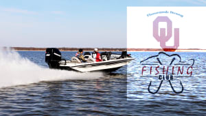 OU Fishing Club 2019