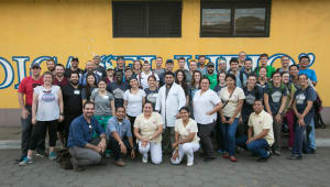 Health Sciences Study Abroad in Nicaragua