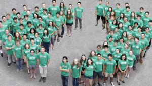 Class of 2019 Campus Life Enhancement