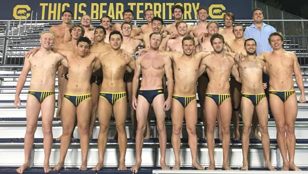 Men's Water Polo Club | 2019 Image