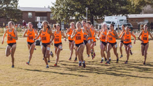 Cross Country & Track