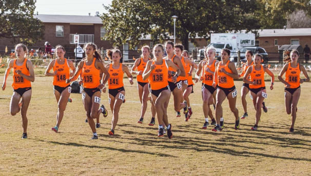 Cross Country & Track Image