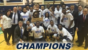 Saint Peter's Men's Basketball