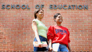 School of Education Student Scholar Fund