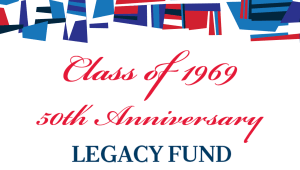 Class of 1969 Legacy Fund