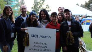 UCI Armenian American Alumni Chapter